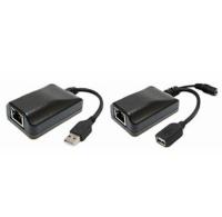 USB Cat5e Extender