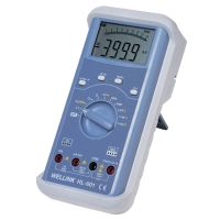 Cens.com Auto-Range Digital Multi-Meter WELLINK ELECTRONIC CO., LTD.