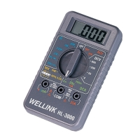 Cens.com Digital Multi-Meter WELLINK ELECTRONIC CO., LTD.