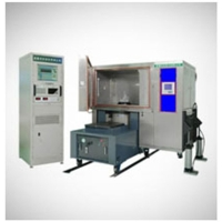Electrondynamic Type Vibration Tester (V&H)