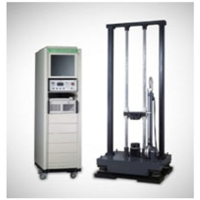 Vertical Type Electrondynamic Type Vibration Tester