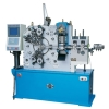 Strip & Wire Forming Machine