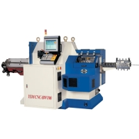 3D Wire Forming Machine