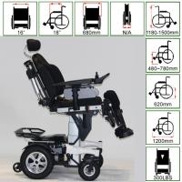 Powered wheelchair