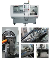 Cens.com CNC Multi-Purpose Tool Profile Grinder CHIA LERN CO., LTD.
