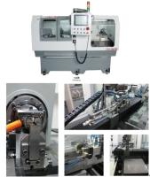 CNC 复合式自动外圆&刀具段差研磨机