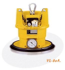 Mechanical Vacuum Lifters