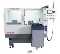 Cens.com Smart Rod Cutting & Chamfering machine CHIA LERN CO., LTD.