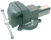Cens.com Bench Vise SKILLTEK INDUSTRIES INC.