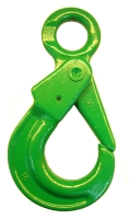 Grade 100 Lifting Hook