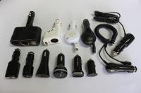 Cens.com Car Charger 5V/1A,2.4A,3.4A,4.2A TOLYMAX PRECISION INDUSTRY CO., LTD.