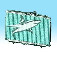 New Radiator Product List   20110701