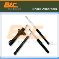 Cens.com Shock absorber WENZHOU IMPORT & EXPORT UNITED CO., LTD. (WENZHOU B&C INDUSTRIES LIMITED)
