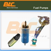 Cens.com ELECTRONIC FUEL PUMP WENZHOU IMPORT & EXPORT UNITED CO., LTD. (WENZHOU B&C INDUSTRIES LIMITED)