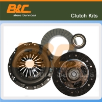 Cens.com CLUTCH KITS  WENZHOU IMPORT & EXPORT UNITED CO., LTD. (WENZHOU B&C INDUSTRIES LIMITED)