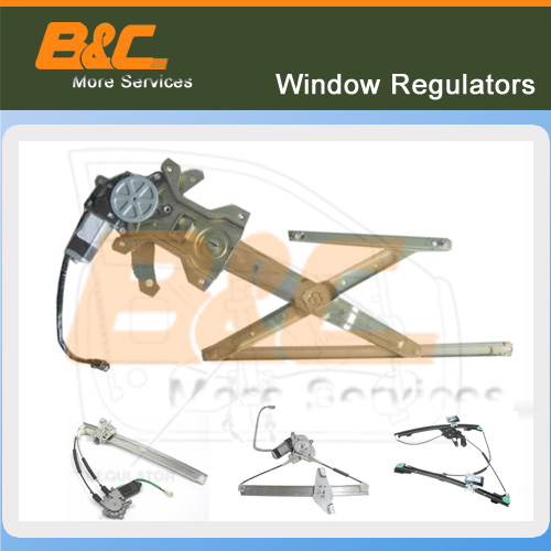 Window Regulators