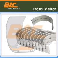 Cens.com Engine Bearings WENZHOU IMPORT & EXPORT UNITED CO., LTD. (WENZHOU B&C INDUSTRIES LIMITED)