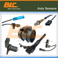 Cens.com Auto Sensors WENZHOU IMPORT & EXPORT UNITED CO., LTD. (WENZHOU B&C INDUSTRIES LIMITED)