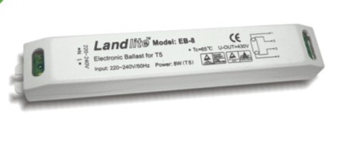 Electronic Ballast for T5 Lamp