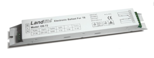 Electronic Ballast for T8 Lamp