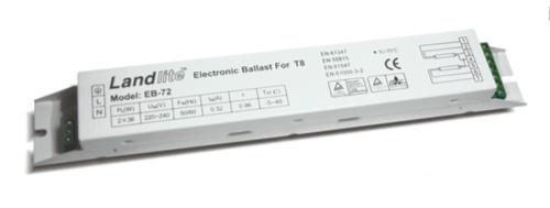 T8电子镇流器
