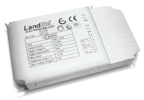 Independent Electronic Ballast
