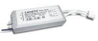 Electronic Ballast for Circular Lamp