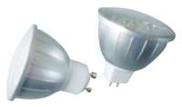 MR16&GU10 LED Lamp