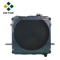 Cens.com Radiator XINTIAN GROUP.CHINA