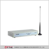 固接式GSM无线闸道器