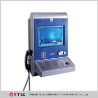 Cens.com Multi-media Payphone TATUNG CO., LTD.