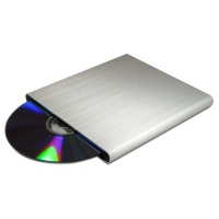Ultra Slim Slot-loading Blu-ray Writer