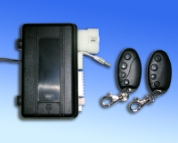 Remote Starting Security System