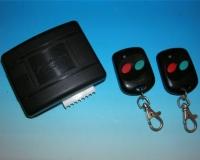 Remote Door Lock System