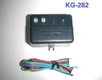 2 Stage Shock Sensor