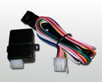 Brake Warning W/Auto Lock System