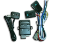 Automatic Head Light Control Device