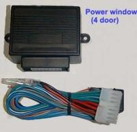 Power Window Control Sets