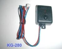 Car Alarm Accessory