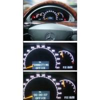 Bluetooth Upgrade Kit for Mercedes Original Handsfree in-car System