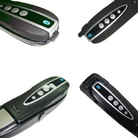 Bluetooth Upgrade Kit for Mercedes Original Handsfree in-car System