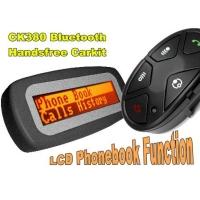 Bluetooth Handsfree Car Kit
