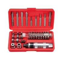 47 pc Professional Impact Driver Set
