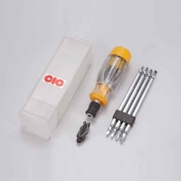 Cens.com Retractable Screwdriver Set CHINSING INDUSTRIES CO.