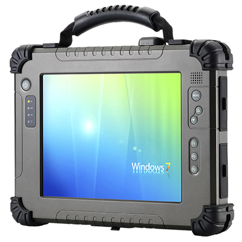 Ultra Rugged Tablet PC