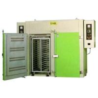 Cart Type oven
