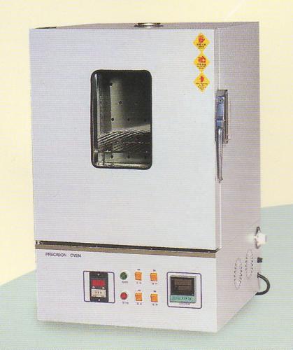 桌上型熱風循環烤箱