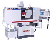 CNC Type/DSG-820CNC