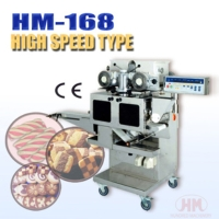Automatic Encrusting Machine (High Speed Type)