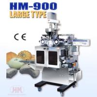 Automatic Encrusting Machine (Large Type)